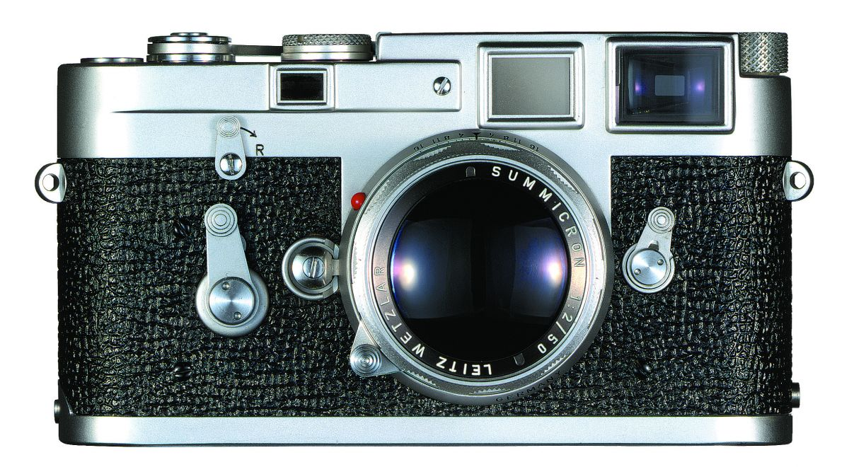 OCCASIONS LEICA