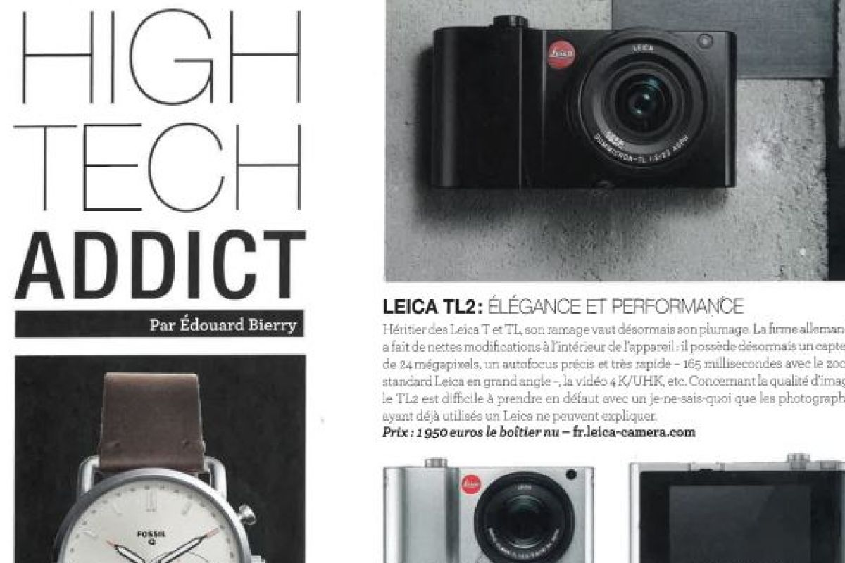 leica apollo magazine
